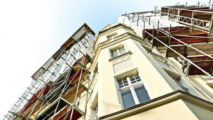 Termomodernizacja bloku mieszkalnego – skąd wziąć pieniądze?